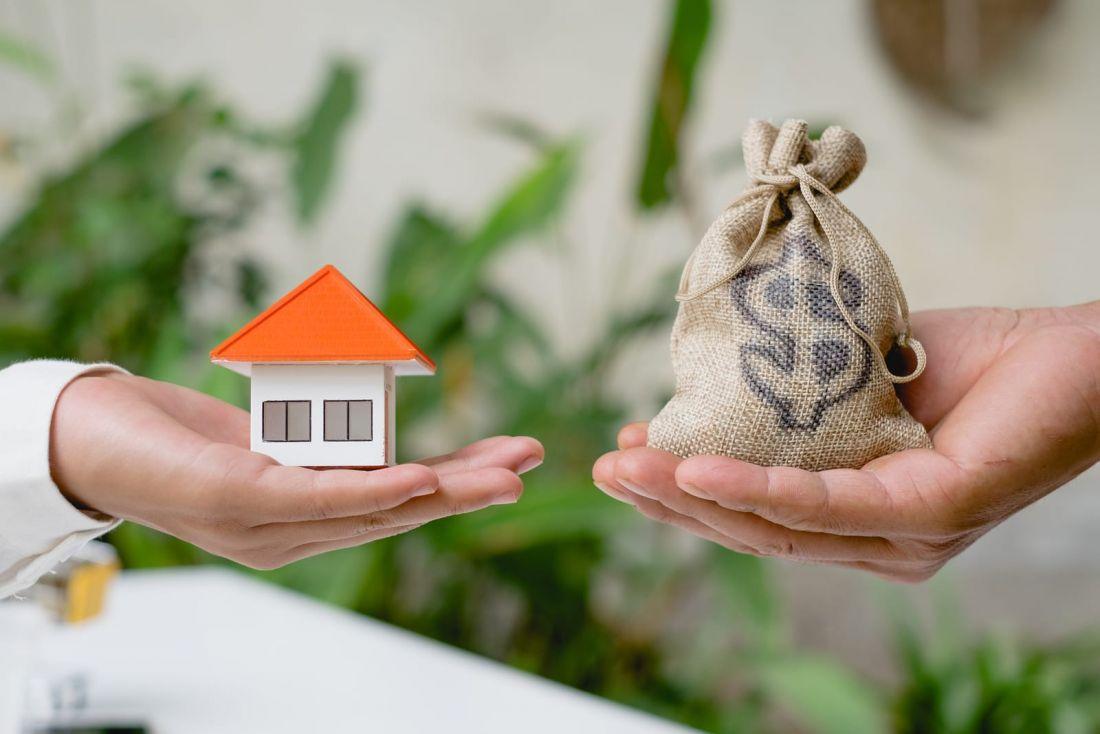 Bạn nên tìm nguồn vốn kinh doanh bất động sản từ đâu?