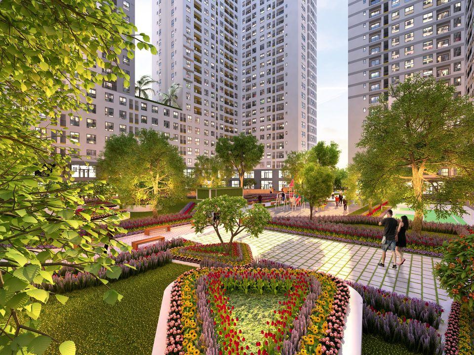 Bcons Garden Binh Duong 4
