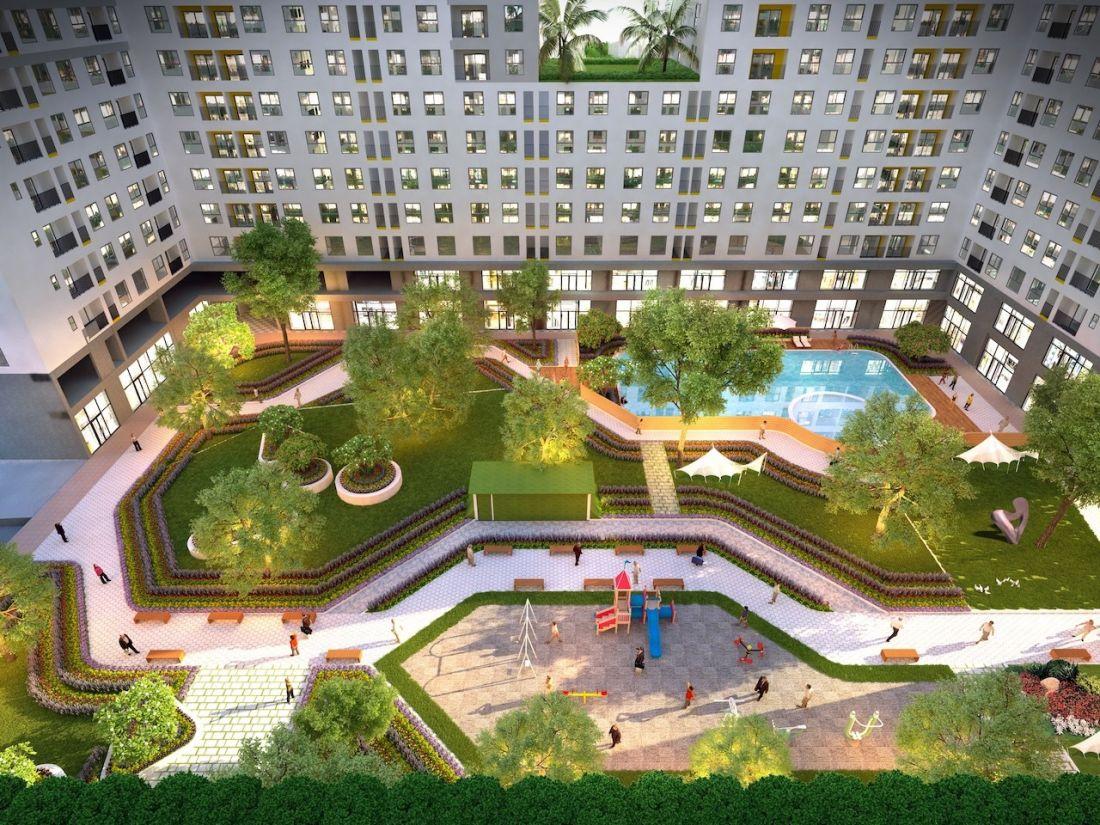 Bcons Garden Binh Duong 5