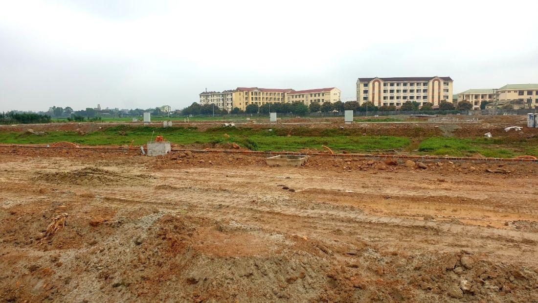 Nghệ An: Dự án nhà ở xã hội Hưng Lộc gặp khó vì tranh chấp cá nhân không liên quan