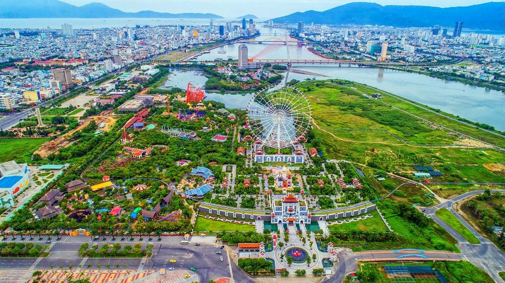 Thủ tướng lưu ý nhiều nội dung trong Đồ án điều chỉnh quy hoạch chung Đà Nẵng