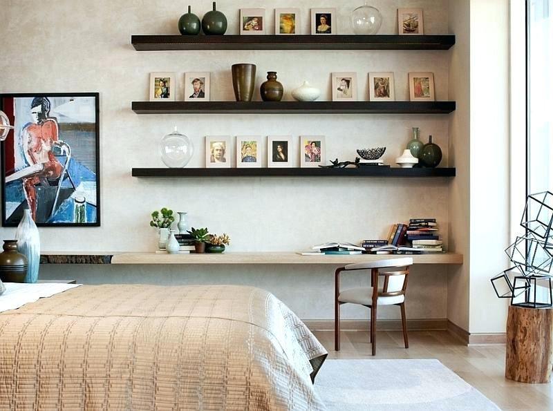 Trang trí đồ gốm sứ trong thiết kế nhà hiện đại