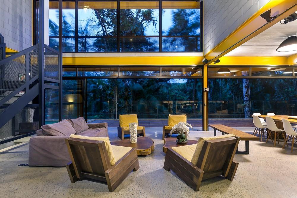 Các chiến lược mang lại tiện nghi nhiệt thụ động cho ngôi nhà của bạn
