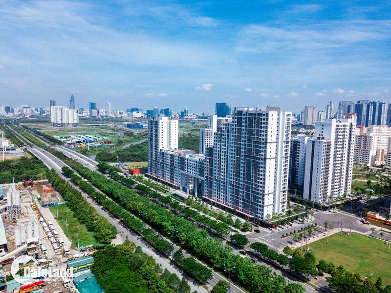 Gỡ khó cho 61 dự án bất động sản đang mắc kẹt