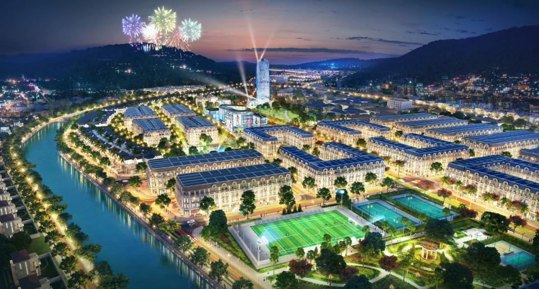 Picenza Riverside – những giá trị vượt trội nhà đầu tư không thể bỏ qua