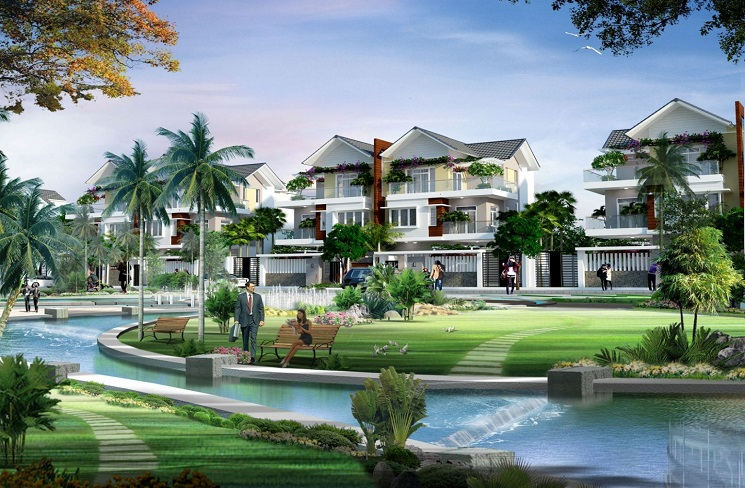 Khu đô thị Bình Sơn Ocean Park Ninh Thuận 4