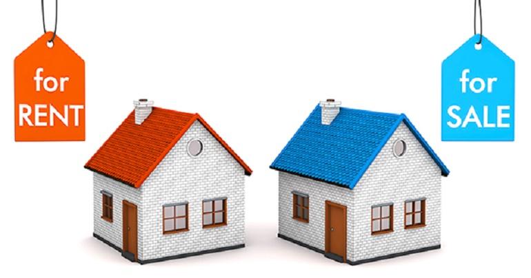 Nan giải bài toán thuê hay mua nhà?