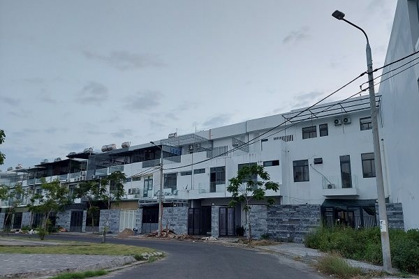 Đà Nẵng có 2 triệu mét vuông đất dành cho nhà đầu tư tiềm năng