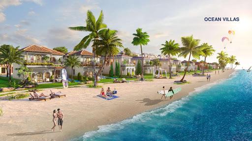 Khu biệt thự nghỉ dưỡng Habana Island – Novaworld Hồ Tràm 3