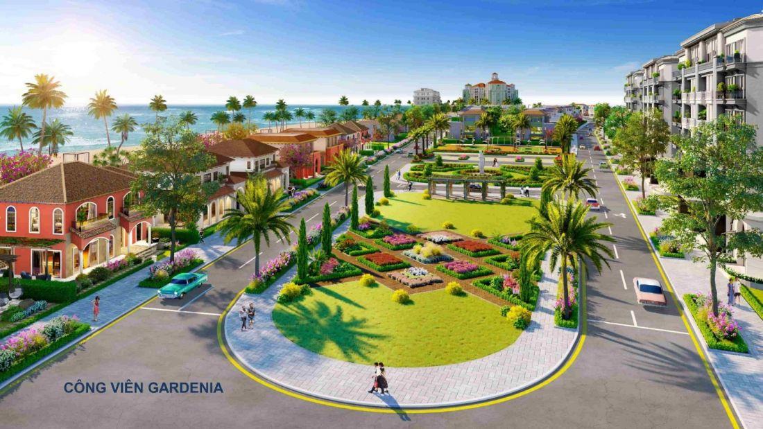 Khu biệt thự nghỉ dưỡng Habana Island – Novaworld Hồ Tràm 9