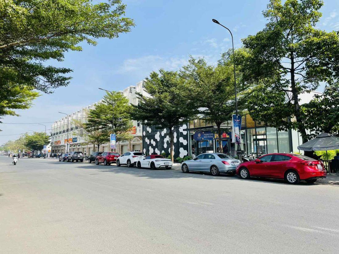 Nâng cấp tuyến đường huyết mạch của Dĩ An và Thuận An - thành phố trẻ vươn mình