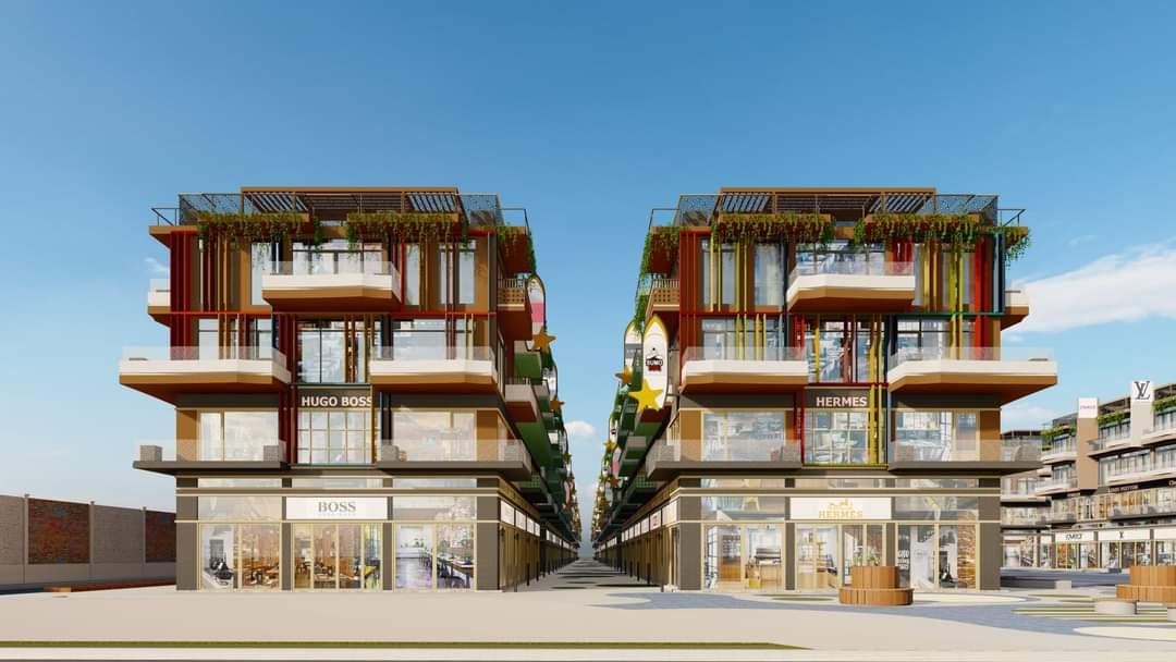 Biệt thự dự án Selavia Bay Phú Quốc