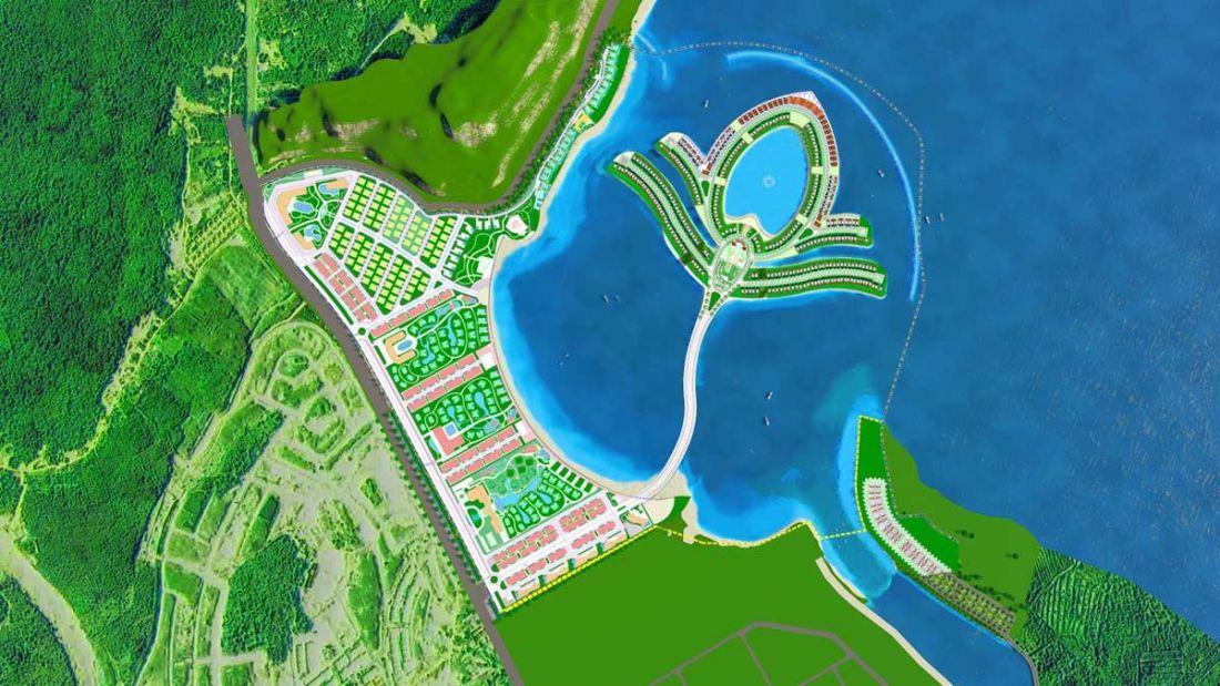 Dự án Selavia Bay Phú Quốc