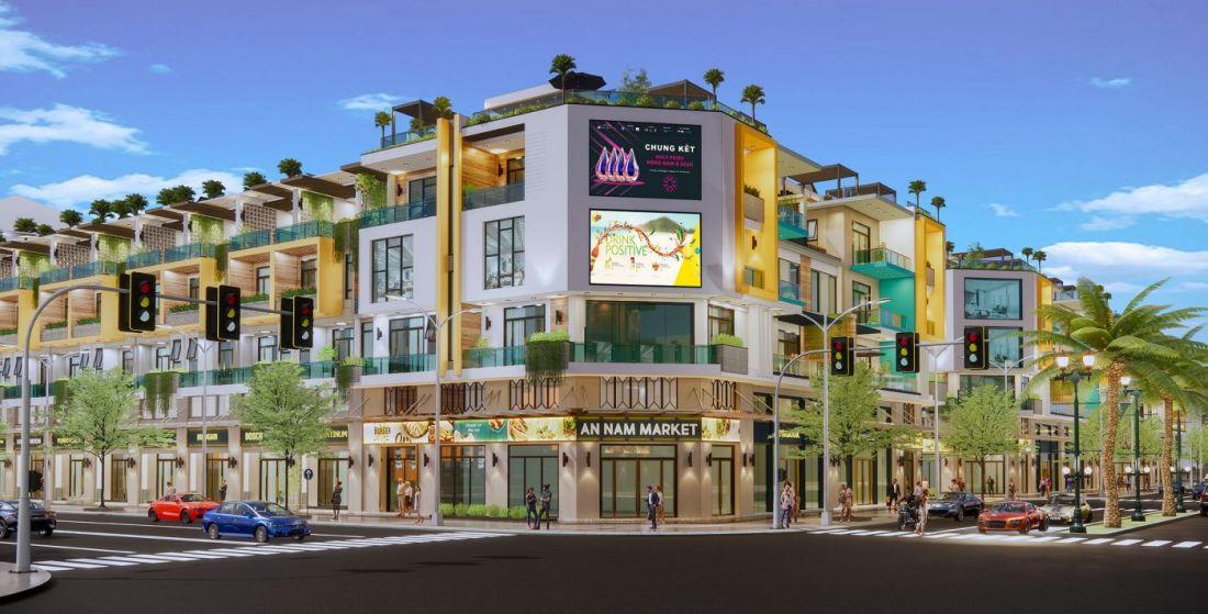 Khu dân cư đô thị Phường 3 Tây Ninh 3