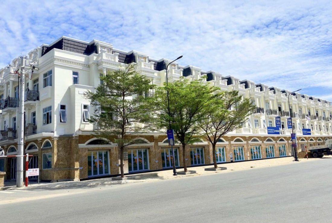 TP.HCM hơn 400 triệu/m2 căn hộ và làn sóng săn cơ hội ở Thành phố vệ tinh