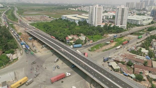 TP.HCM kiến nghị đầu tư 27.000 tỉ đồng cho 6 dự án giao thông trọng điểm