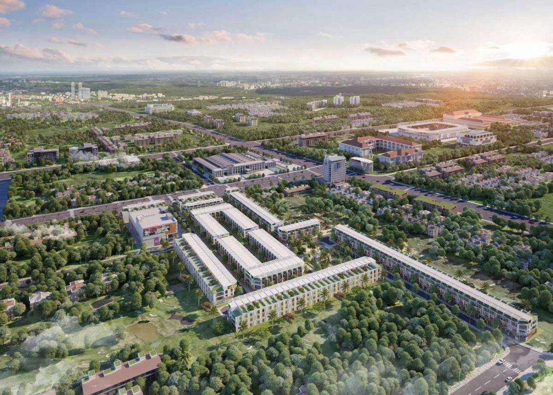 Đất nền Prime City Bình Phước 1