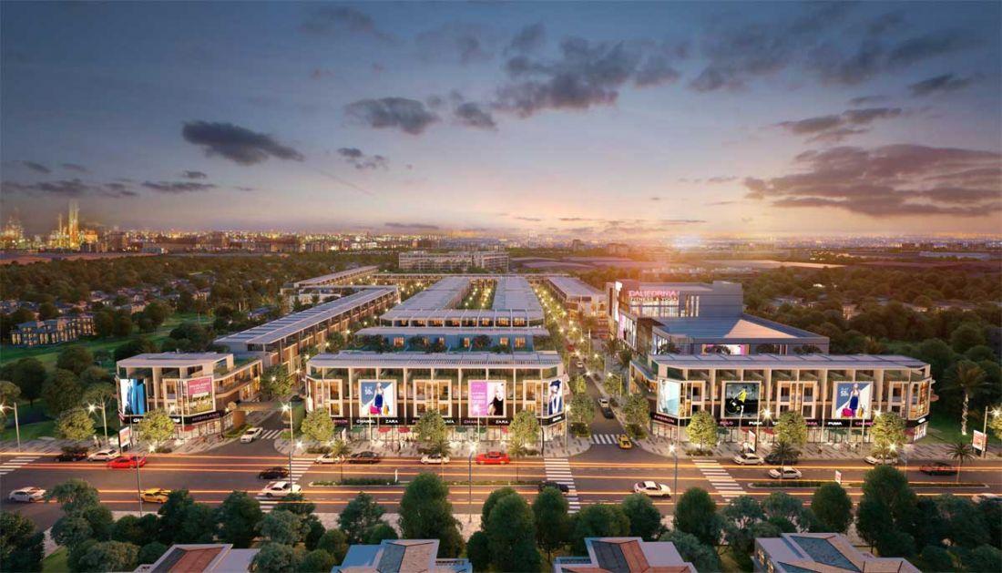 Đất nền Prime City Bình Phước 2
