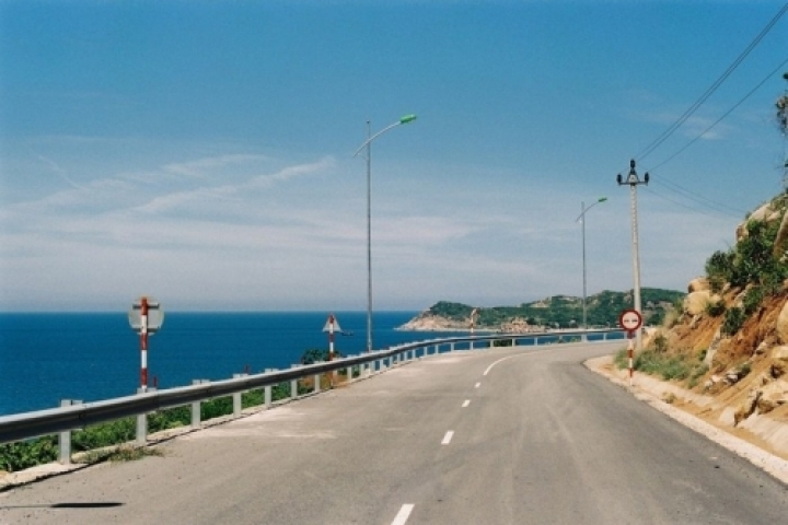 Nghệ An đầu tư tuyến đường ven biển hơn 4.600 tỉ đồng