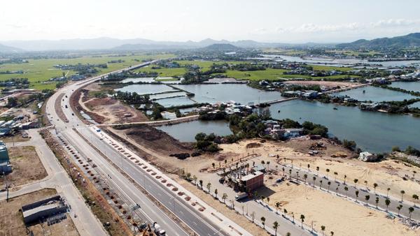 Bình Định kiến nghị cấp vốn đầu tư nhiều dự án hạ tầng