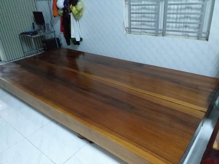 Ứng dụng của gỗ ké trong thiết kế đồ nội thất