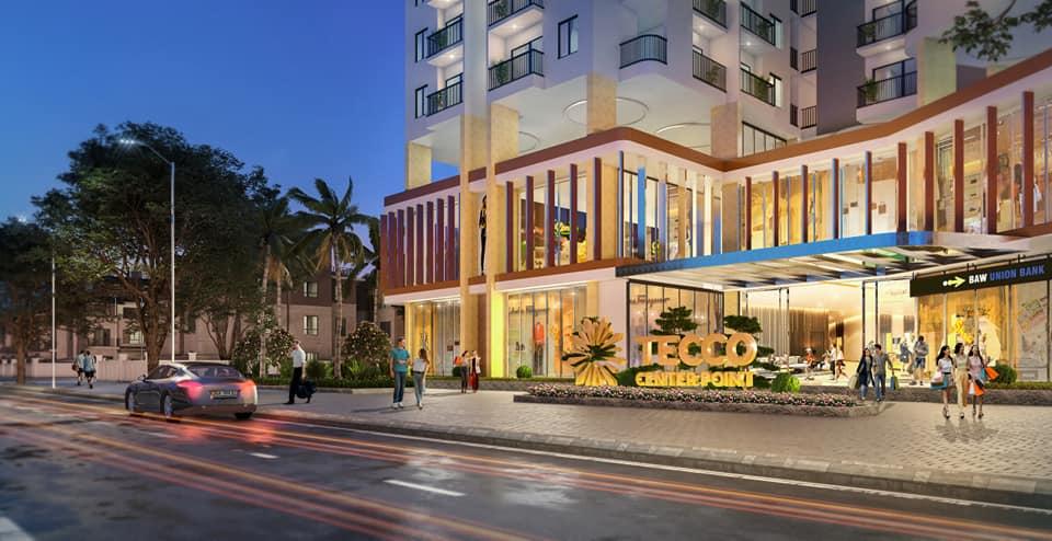Căn hộ Tecco Center Point Thanh Hóa 6