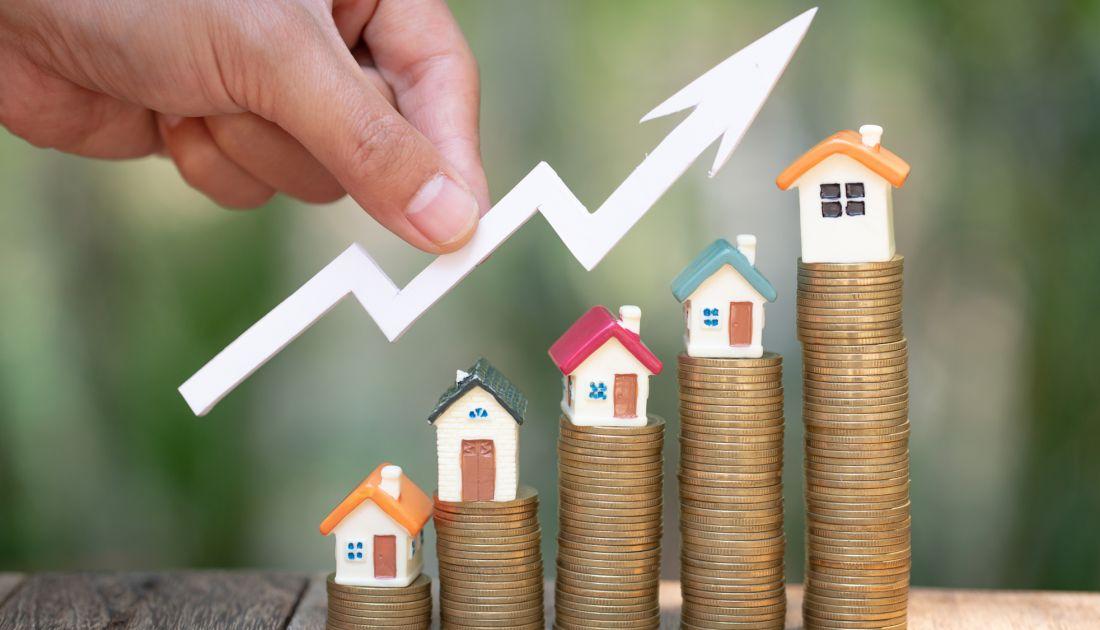 Cần làm gì khi giá nhà đất tăng cao? [NEW]