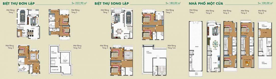 Khu đô thị Hưng Định City Bình Định 3