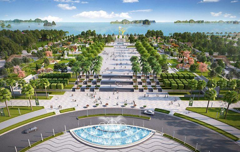 Khu đô thị Sun Grand Boulevard Thanh Hóa 4