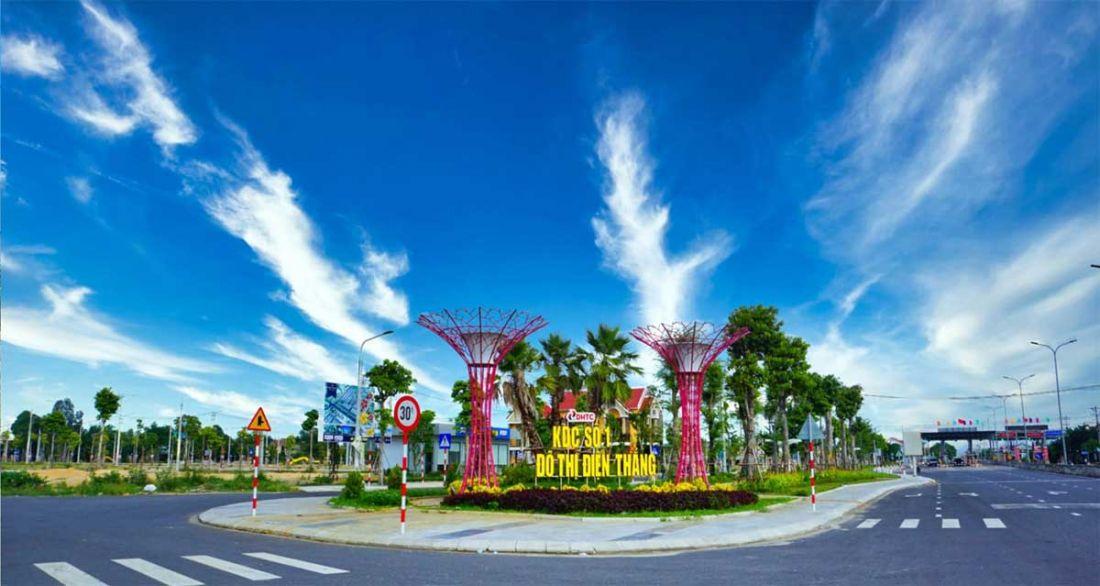 Đất nền Epic Town Quảng Nam 3