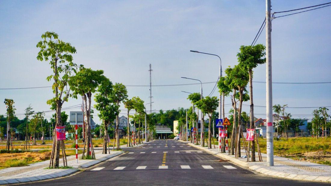 Đất nền Epic Town Quảng Nam 4
