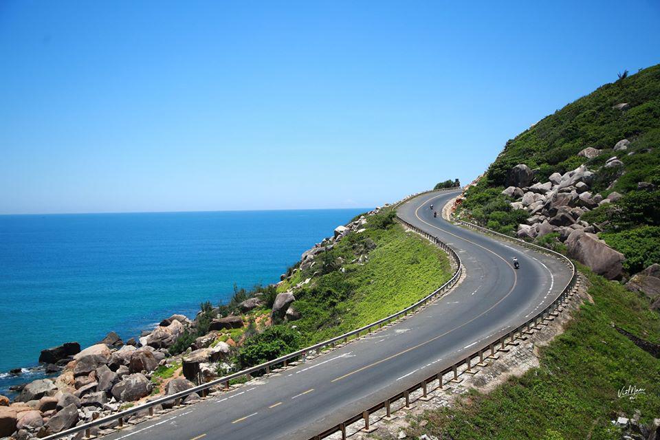 Bộ GTVT trả lời về tiến độ tuyến đường ven biển Phú Yên