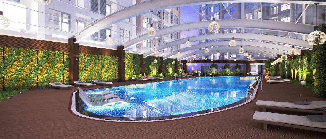Khu căn hộ Hoàng Huy Commerce Hải Phòng 9