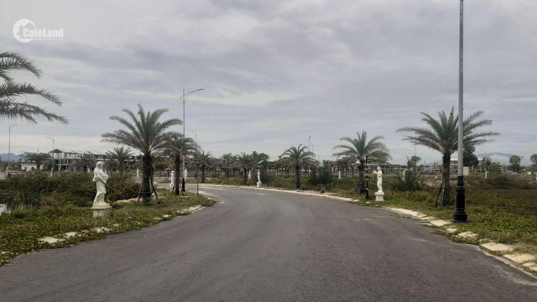 Đô thị ven sông Cổ Cò và tuyến đường biển Đà Nẵng – Hội An sẽ phát triển sầm uất trong gian đoạn tới