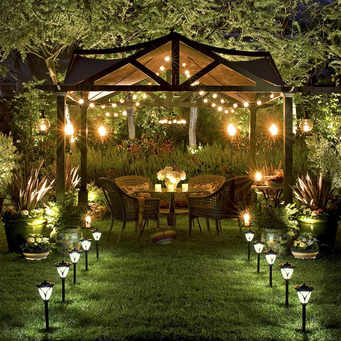 5 hạng mục nên có khi thiết kế thi công sân vườn
