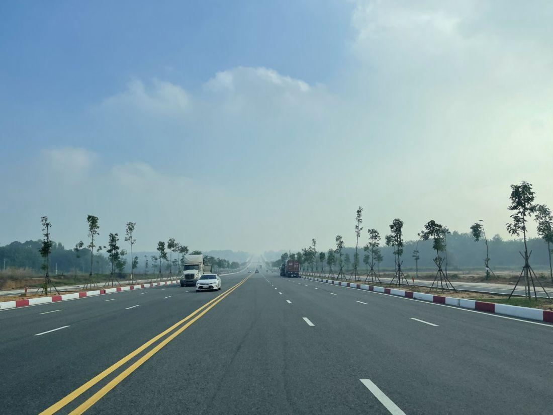 Thông xe tuyến đường Mỹ Phước – Tân Vạn đoạn giao với đường ĐT741