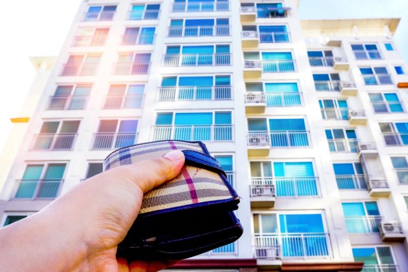 Nhà đầu tư toàn cầu hướng về thị trường bất động sản châu Á