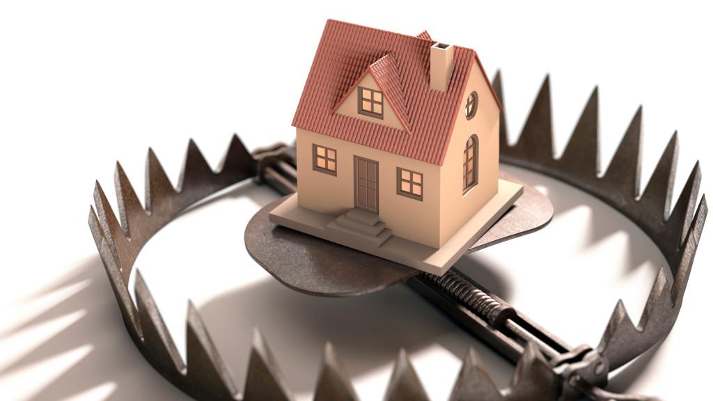 Đối phó với nạn lừa đảo trên thị trường bất động sản bằng cách nào?