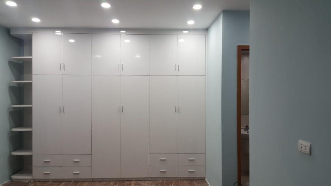 Ứng dụng của gỗ Picomat trong thiết kế nội thất