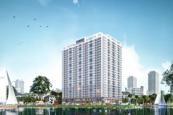 Căn hộ FPT Plaza 2 Đà Nẵng - Thành phố xanh thông minh 828098645