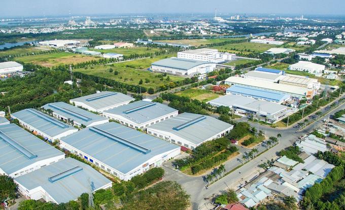 M&A bất động sản công nghiệp: Sân chơi đang nóng từng ngày