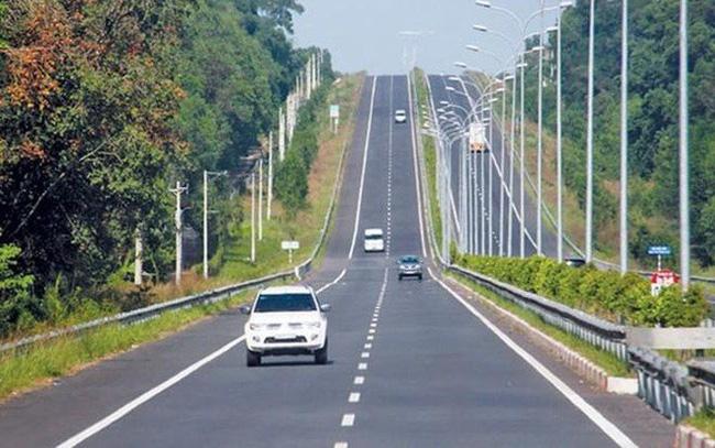 Bộ GTVT nói gì về quy hoạch tuyến cao tốc nối Phú Yên với Tây Nguyên?