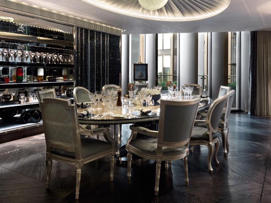 Chiêm ngưỡng căn hộ Penthouse đắt nhất thủ đô nước Anh