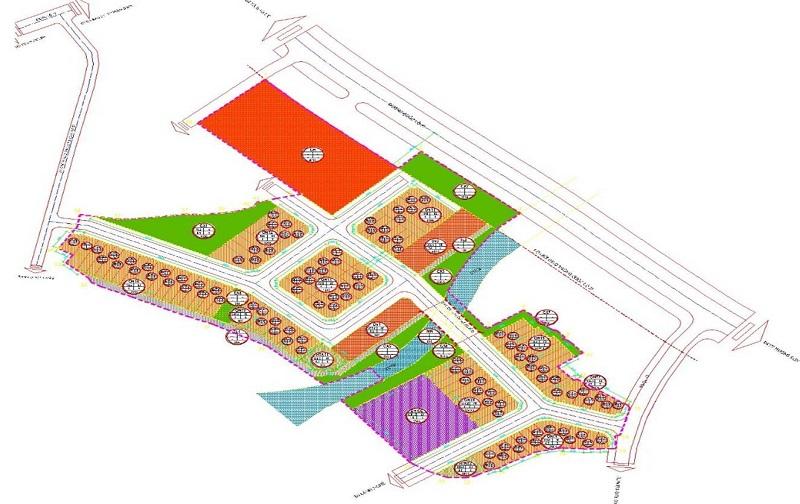 Khu dân cư Xuân Phương Complex Thái Nguyên