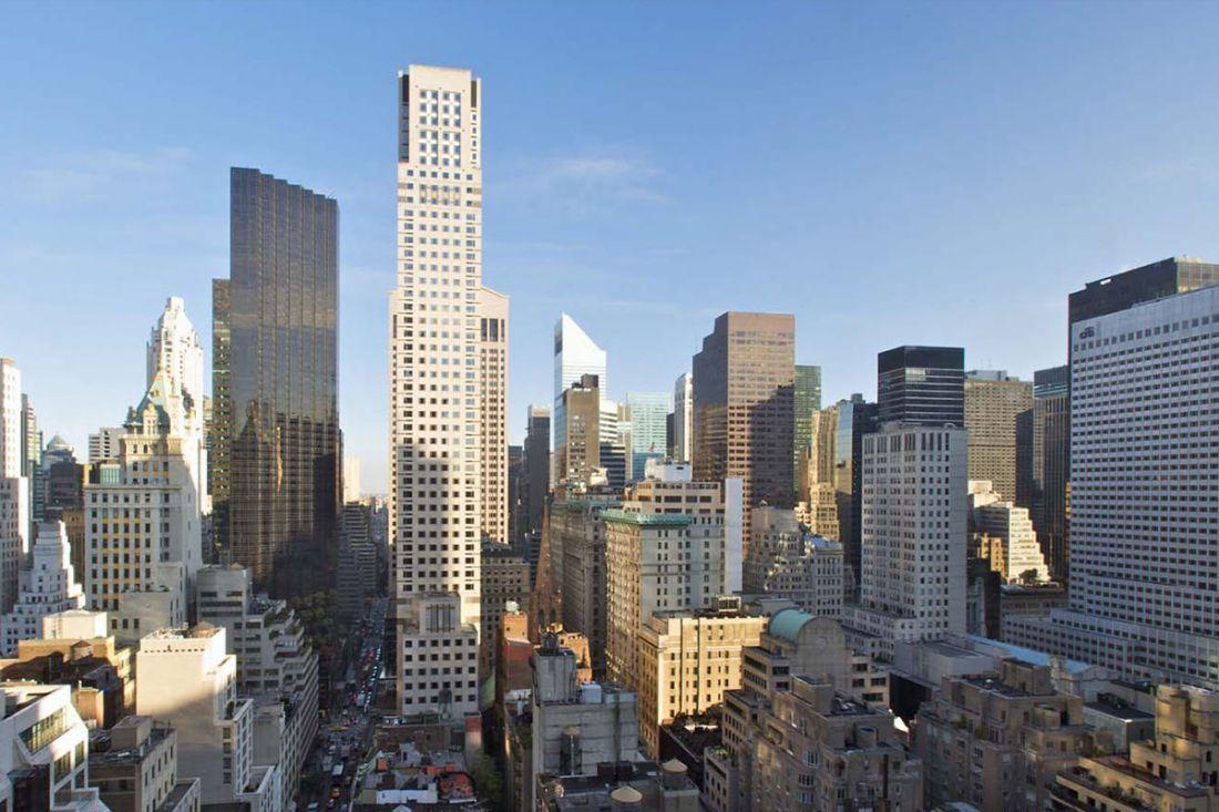 Dự báo xu hướng bất động sản thương mại trong tương lai