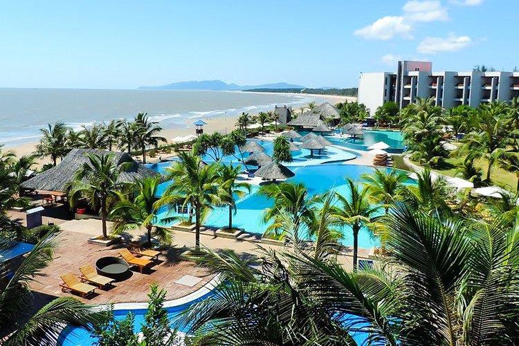Khu nghỉ dưỡng Allia Resort Quy Nhon