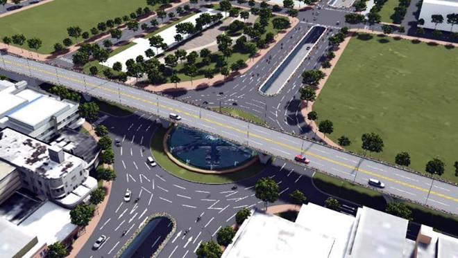 Đà Nẵng: Cuối năm phải xong nút giao thông hơn 700 tỉ đồng [NEW]