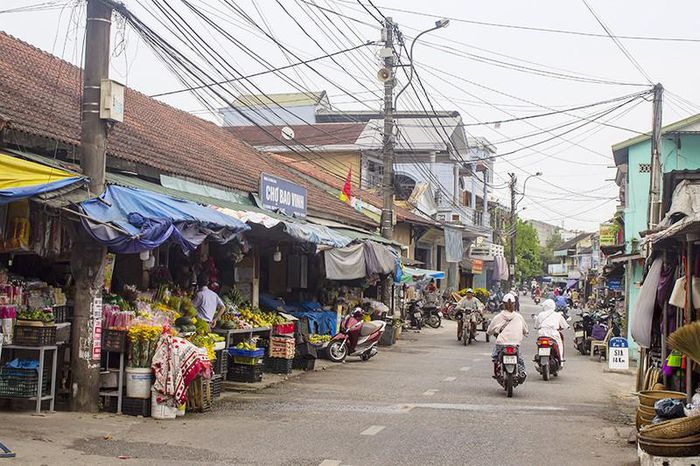 Mở rộng TP Huế: Phát triển gắn với bảo tồn đô thị di sản