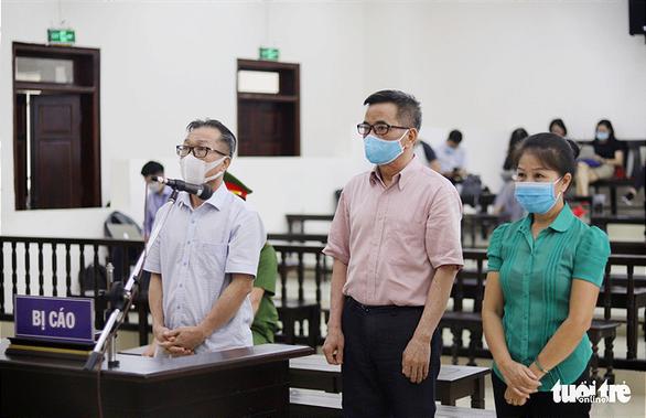 Đại án BIDV: Gia đình ông Trần Bắc Hà được hủy lệnh kê biên một căn nhà [NEW]
