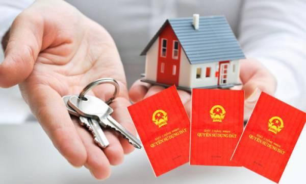 Từ 1/7, mua nhà tại 5 địa điểm sau sẽ không được đăng ký thường trú
